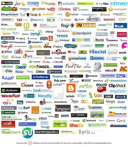 Modelos de negocio 100% internet