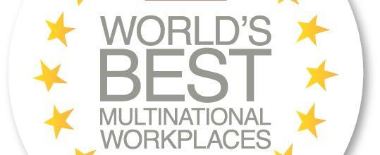Las 10 mejores empresas para trabajar en el mundo