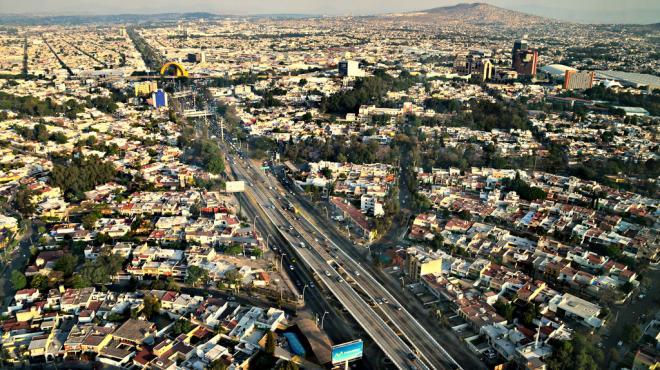 panoramica Jalisco